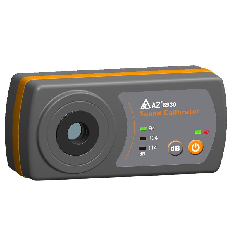 13.2 mm sound level calibrator